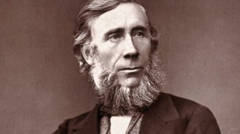 John Tyndall, Atmospheric Researcher. Part 1: Carbon Dioxide and Fog Horns