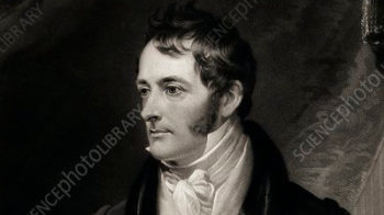 William Henry (Henry's Law) 1803 Paper on Gas Absorption in Water