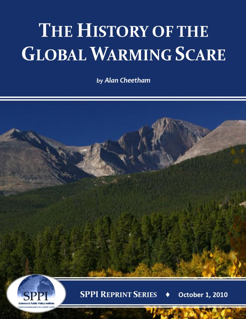 thumbnail of history_of_the_global_warming_scare