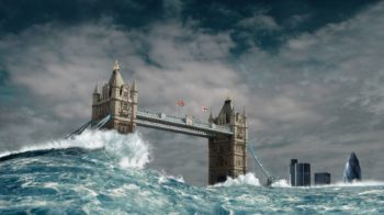 Historical UK Sea Levels
